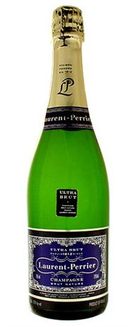 Laurent-Perrier Champagne Ultra Brut LP